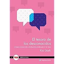 El Tesoro de Los Desconocidos (TED Books)