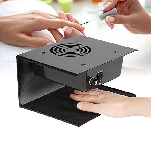 300W Secador de Uñas de Aire Frío y Caliente