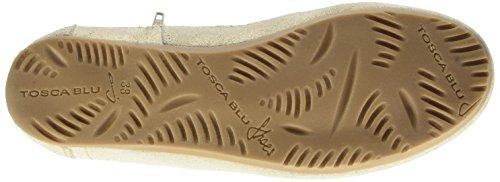 Tosca Blu Damen Citrino High-Top Gold (ORO C98)