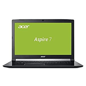 Acer Aspire A717-71G-721V Notebook