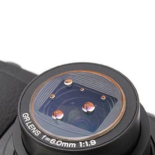 MegaGear Multi-Coated UV Lens Armor angeschlossenen Filter für Canon G15, Canon G16 Camera Armor Lens