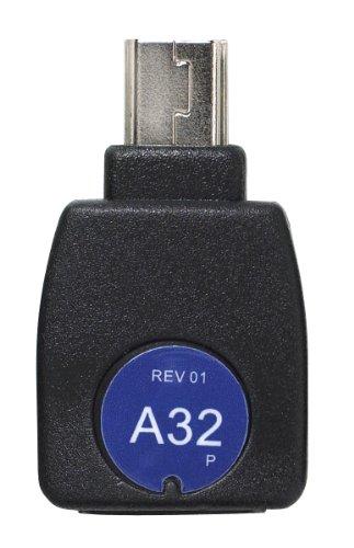 iGo TP00632-0015 A32 Aufsatz für iGo Ladegeärte mit Mini USB schwarz -