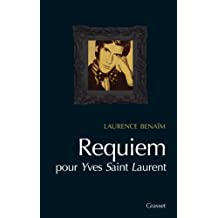 Requiem pour Yves Saint Laurent (Documents Français)