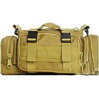 MM-Multifunzionale borsa a tracolla tasca/giro tattico all'aperto , a
