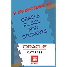 ORACLE PL/SQL FOR STUDENTS