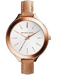 Michael Kors Analog White Dial Women's Watch-MK2284