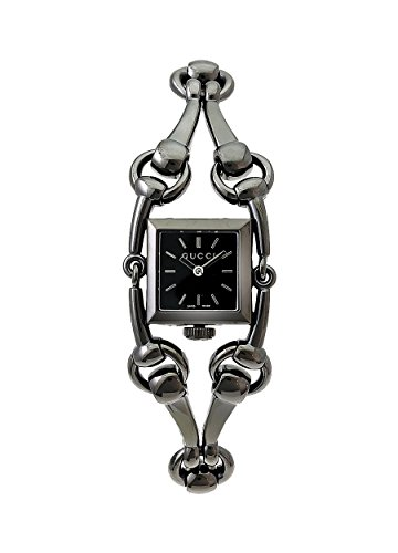Gucci Women'S Ya116515 Signoria 116 Series Stainless Steel Watch
