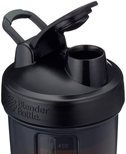 Blender Bottle Prostak Shaker - 3
