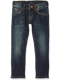 LTB Jeans Jungen Jeans Flipe B Blau (Balosrin Wash 50407), 152 (Herstellergröße: 11-12)