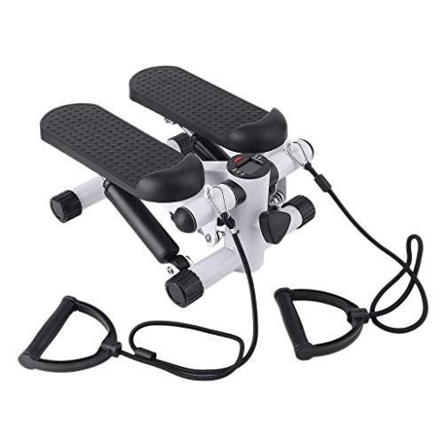 Mit Tatometer-Stepper, Home-Mute-Dreh- und Schwingfußpedal-freiem Einbau hydraulischer Mini-Fitnessgeräte -