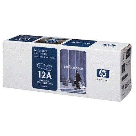 Preisvergleich Produktbild HP-Laserjet Toner Q2612A HP-LaserJet 1010/1012/1015