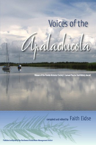 Voices of the Apalachicola (The Florida History and Culture Series)