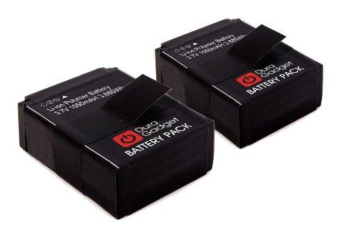 duragadget-pack-de-deux-batteries-de-rechange-li-ion-1050mah-rechargeables-pour-gopro-3-camescope-si