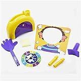 Juego-Pie-Face-Cara-Splash-Juego-de-reflejos-para-2-o-ms-jugadores-Diversin-para-todos-El-xito-de-internet-versionx96-by-DELIAWINTERFEL