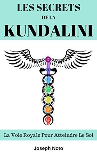 Les Secrets De La Kundalini: La Voie Royale Pour Atteindre Le Soi por Joseph Noto