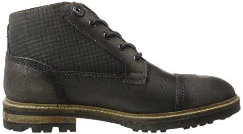 By Gerli 244200 Homme Gris Dockers grau Boots Desert 41bb102 RqdxUg