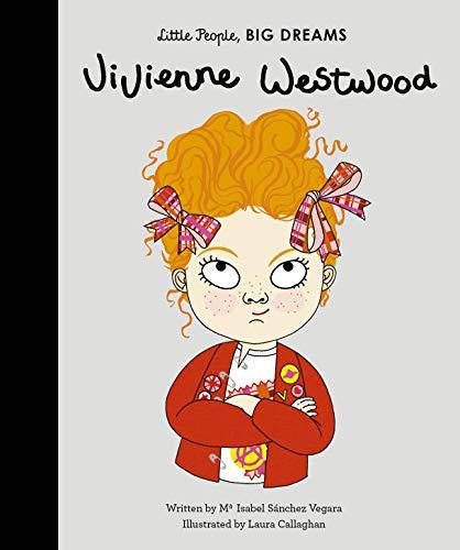 Vivienne Westwood par Isabel Sanchez Vegara