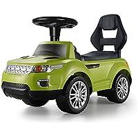 Preisvergleich für LMHRTWJ Multifunktionale Kinder verdrehen Auto mit Licht und Musik Bildung Taxi vierrädrigen Auto Baby Spielzeug Baby