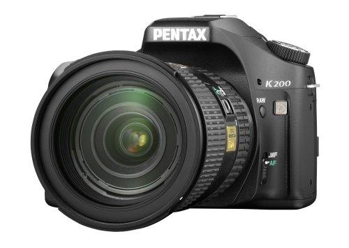 Pentax K200D SLR-Digitalkamera_3