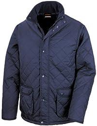 Result Urbain Extérieur Vêtements Cheltenham veste, Quality hydrodéperlant veste