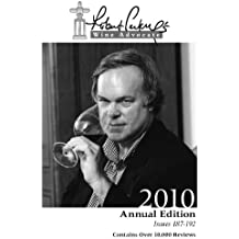 Robert Parker's Wine Advocate 2010 (English Edition)