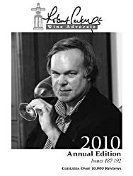 Robert Parker's Wine Advocate 2010 (English Edition)