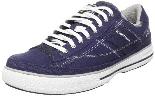 Skechers ArcadeChat Herren Sneakers Blau (Navy/White)