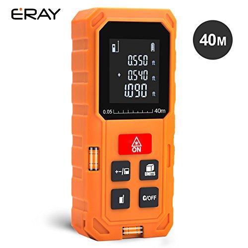 Telemetro Professionale Eray da 600m, Misuratore Laser...