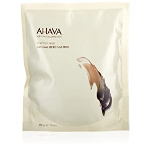 AHAVA Barro Natural Del Mar Muerto – 400 gr.