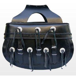 Satteltaschen Saddle Bags Borse Moto Sacoches Cuir 110