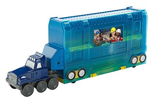 Mattel GmbH Bob Lastwagen Schleppo