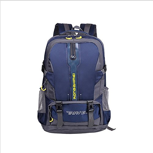 Travel Backpack Outdoor Sports Sac de loisirs Sac à bandoulière Ultra Light Waterproof