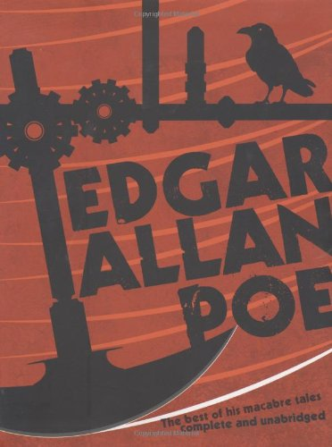 Best of Edgar Allan Poe (Paperback)
