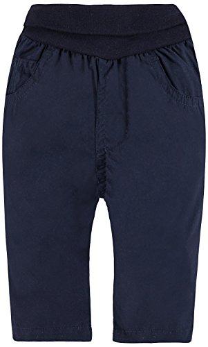 Steiff Collection Unisex, Hose, Hose, Blau (marine 3032), 74