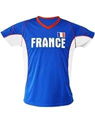 Sport Équipe Football T-shirt fr