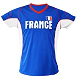 SPORTTEAM Sport Équipe Football T-Shirt FR