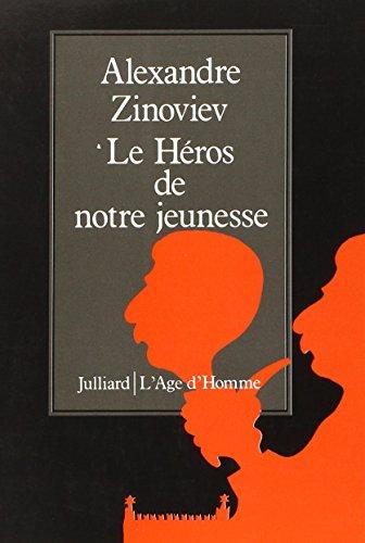 Le heros de notre jeunesse : essai litteraire et sociologique sur le stalinisme