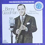 Clarinet à la King : volume 2 / interprète Benny Goodman orchestra | Benny Goodman orchestra. Chanteur