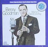 Clarinet à la King : volume 2 / interprète Benny Goodman orchestra | Benny Goodman orchestra. Chanteur