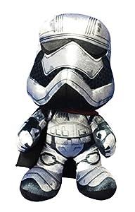 Grandi Giochi gg01173-Peluche Star Wars, Lead Trooper, 25cm