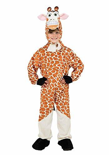 e - Größe 128 cm (Melman, Die Giraffe)