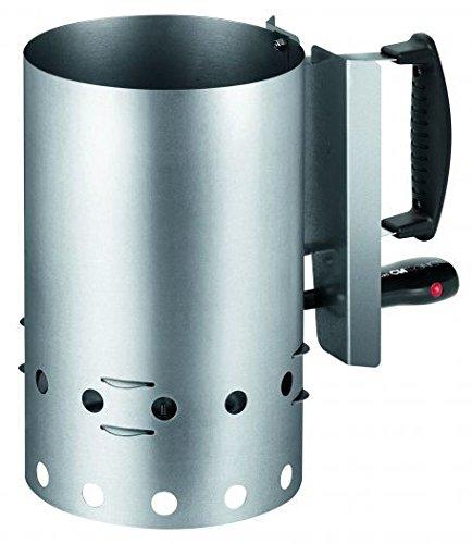 Clatronic Elektrischer Grill Kohlestarter Kohleanznder Grillanznder Anzndkamin Ega 3662