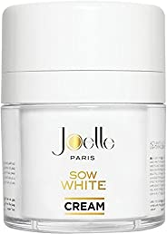 Joelle Paris Sow White Cream 50 ml, Pack of 1