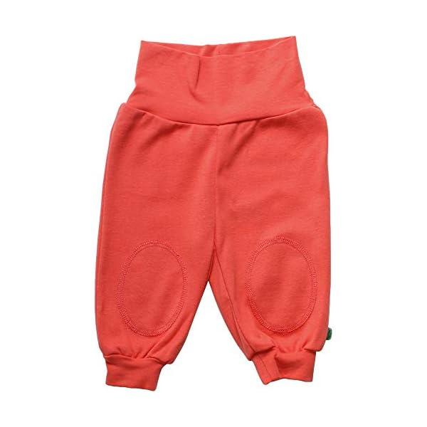 Fred's World by Green Cotton Alfa Pants Pantalones para Bebés 1