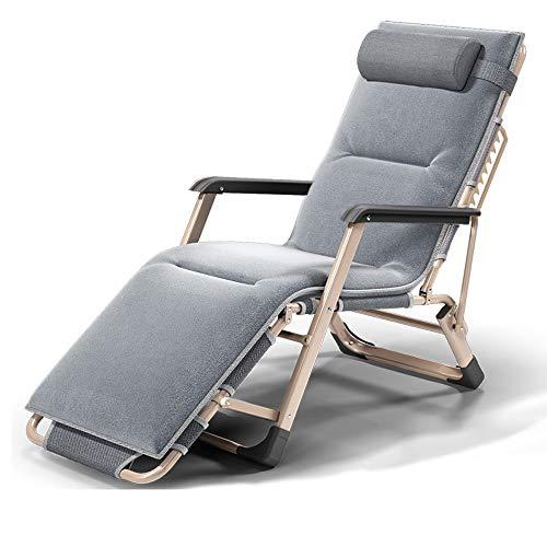 b4e24d2c6f59 C-K-P Chaise Pliante Chaise Longue Pliante Lit Pliant Se Pliant Chaise  Unique Chaise De Pause Déjeuner