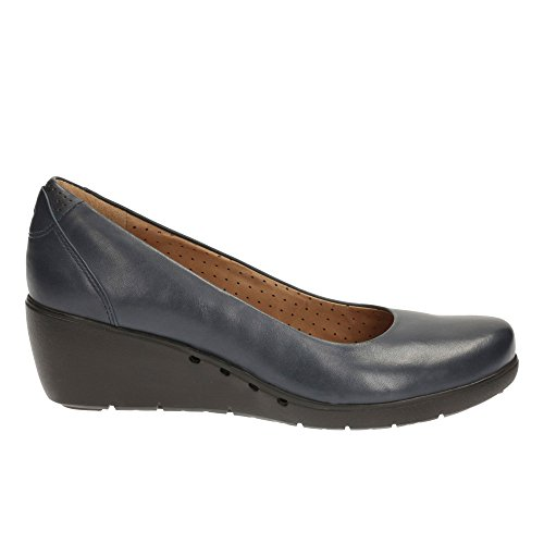 clarks-womens-unstructured-wedge-pumps-shoes-un-cass-navy-leather