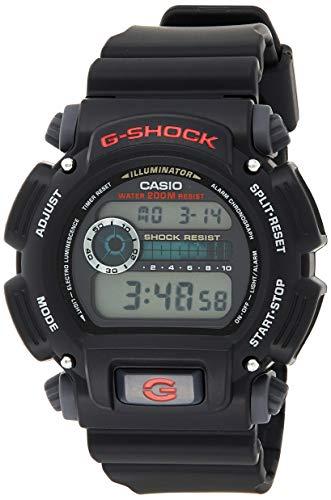 Casio DW9052-1V G-shock Digital Watch For Unisex