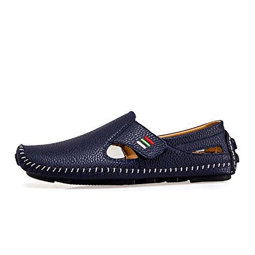Paris Hill ,  Herren Sneaker Low-Tops Blau