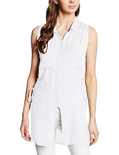 hailys-sl-v-bl-pam-chemise-polo-femme-blanc-white-10001-x-small-34