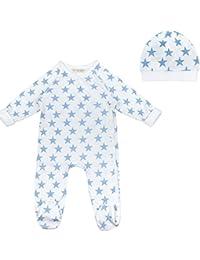 Baby Dormir Mono Big Stars con gorro 8990725